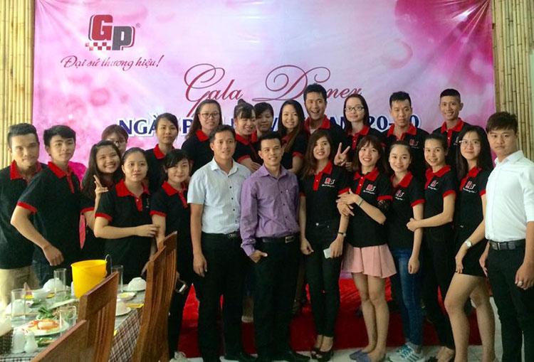 Gia Phạm tổ chức kỉ niệm, giao lưu ngày phụ nữ Việt Nam 20/10