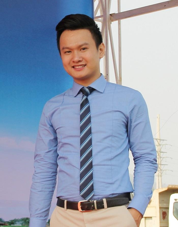 MC Đại Dương