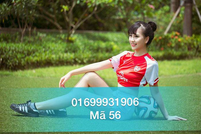 PG sự kiện Vũ Thanh Hiền