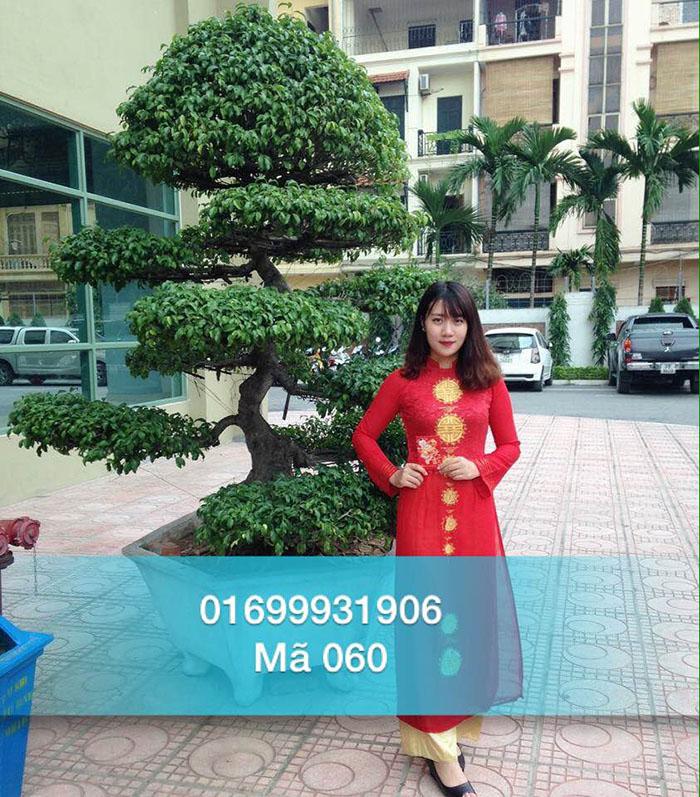 PG sự kiện Nguyễn Thị Diệu Linh