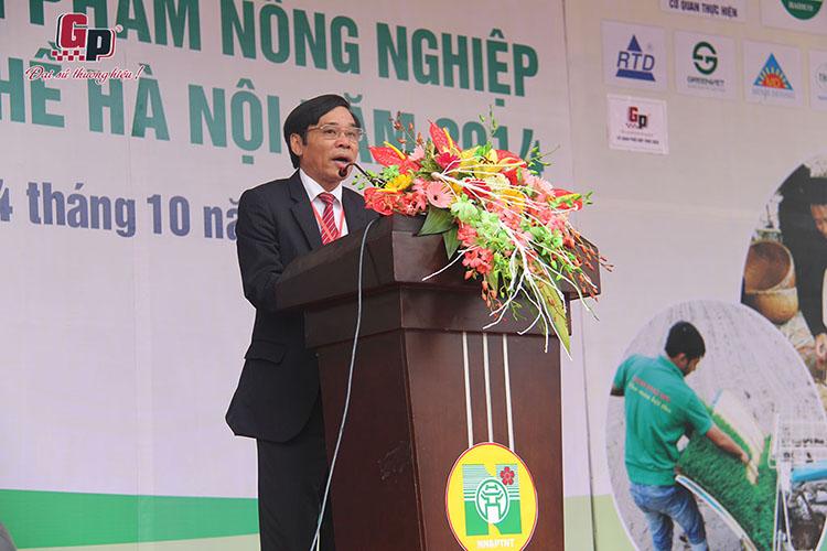 HC sản phẩm NN&LN Hà Nội 2014