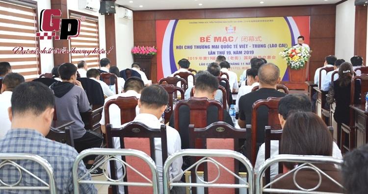 Bế mạc Hội chợ Thương mại quốc tế Việt - ...