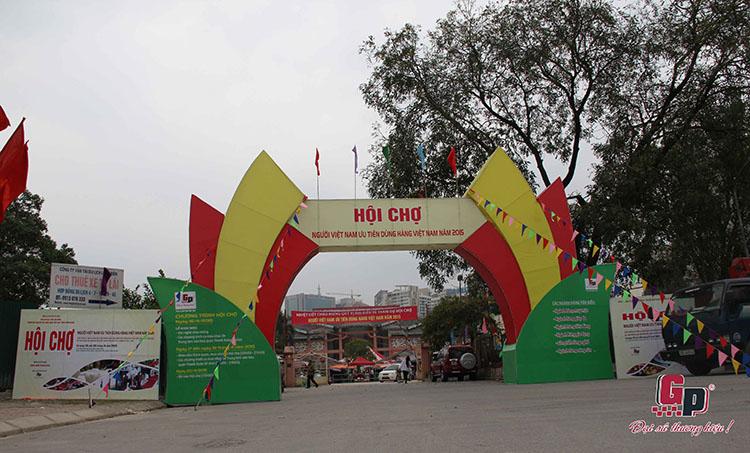 Tổ chức sự kiện chuyên nghiệp hàng đầu Việt nam