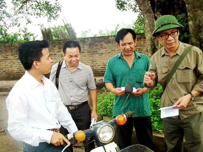 Cho thuê ca sĩ, diễn viên, danh hài tại Việt Nam