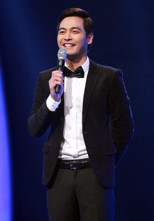 MC, Phan Anh