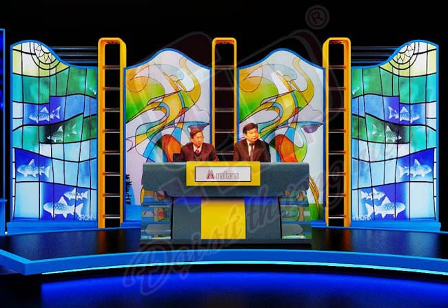 game shown truyền hình 02