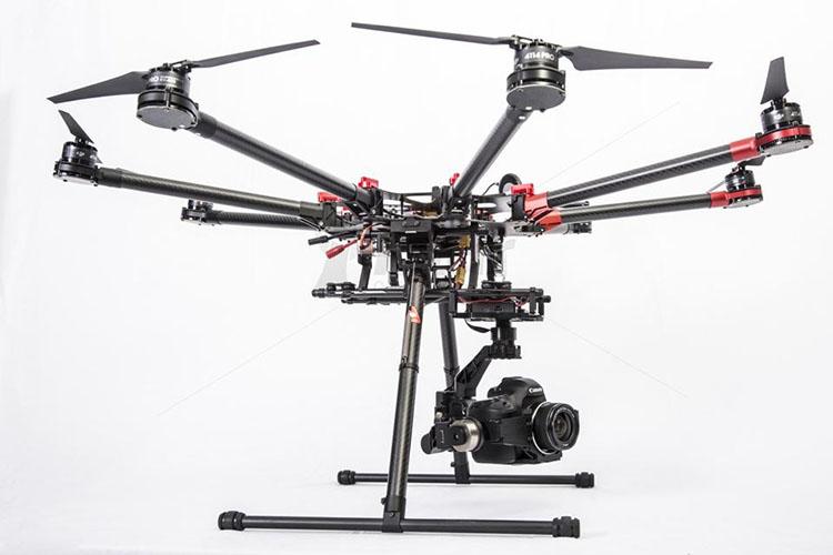 Quay Full HD và Fly Cam tân tiến, chuyên nghiệp