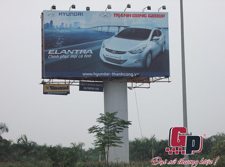 Thiết kế quảng cáo chất lượng hàng đầu Việt Nam