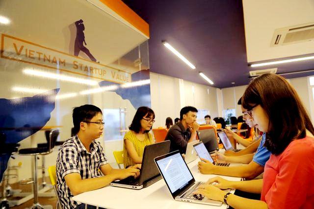 Gia Phạm hỗ trợ các doanh nghiệp khởi nghiệp trong ...