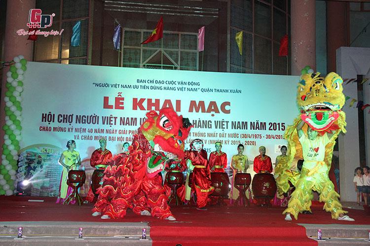 HCTD người việt ưu tiên dùng hàng Việt Nam