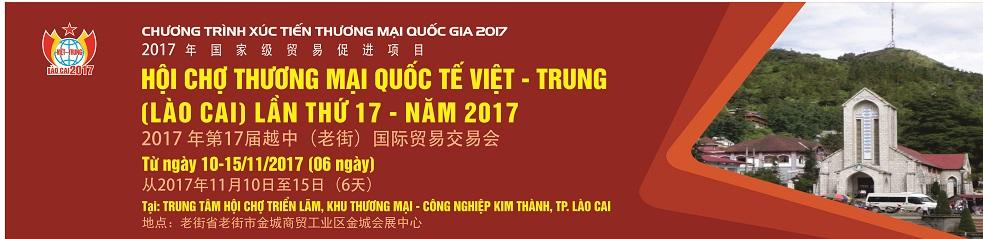 Hội chợ Thương mại Quốc tế Việt Trung lần thứ ...