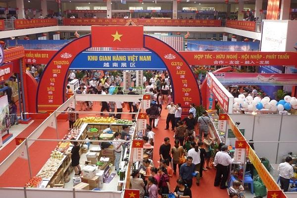 Kinh nghiệm tổ chức hội chợ cuối năm thành công