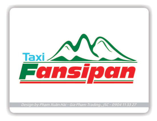 CTY Taxi Fansipan