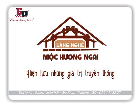 Logo Mộc Hương Ngải