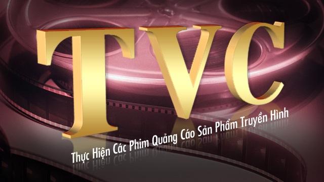 Làm TVC quảng cáo