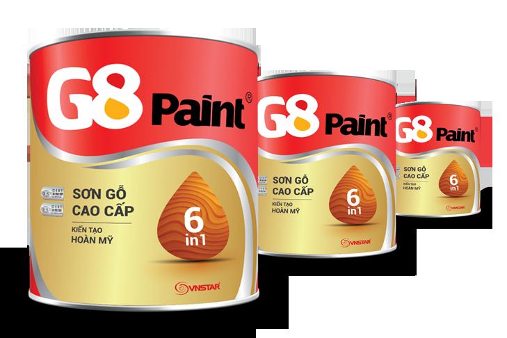 Lễ ra mắt sản phẩm sơn gỗ cao cấp G8 ...