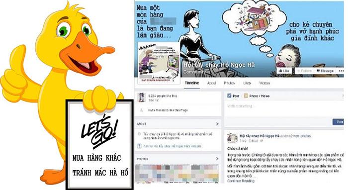 Scandal tình ái của Hồ Ngọc Hà và khủng hoảng từ truyền thông đến giá trị xã hội