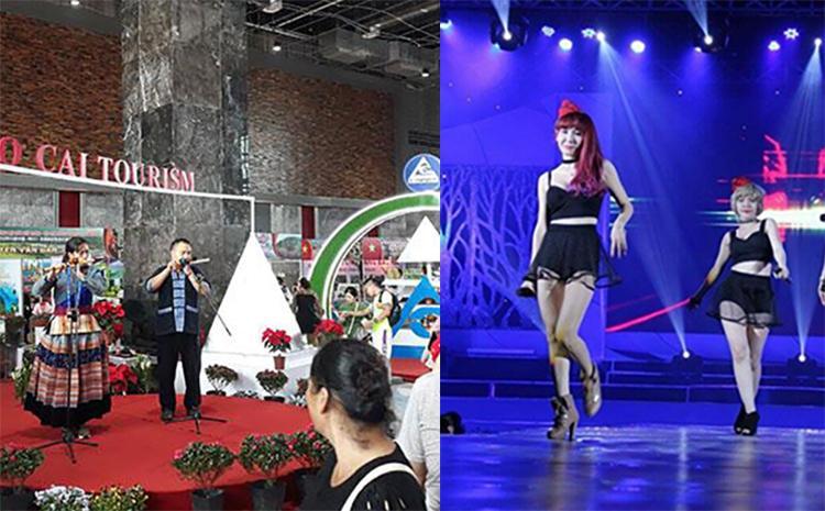 Sắp diễn ra khai mạc Hội chợ Thương mại Quốc tế Việt  - Trung lần thứ 19 tại Lào Cai