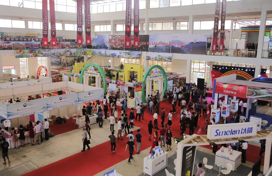 Mời tham gia Hội chợ Thương mại Quốc tế Việt - Trung 2019 (Lào Cai)