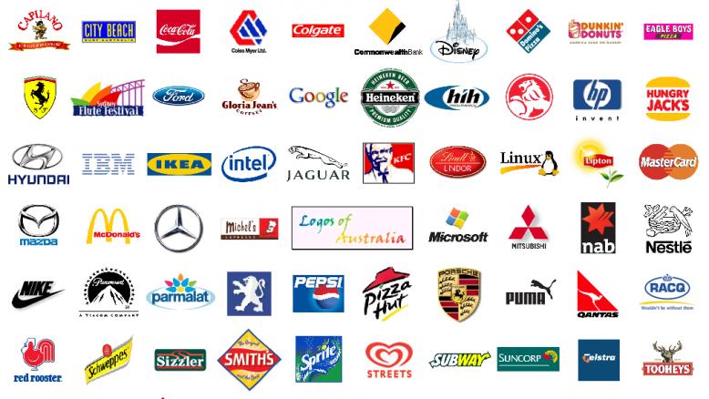 Kinh nghiệm thiết kế logo cho website