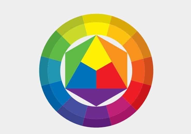 Những màu sắc ưa chuộng nhất trong thiết kế năm 2019