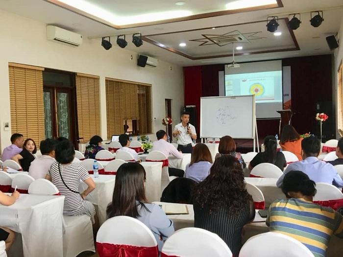 Kỹ năng quản lý, xây dựng và quảng bá thương hiệu trong hoạt động kinh doanh dịch vụ du lịch