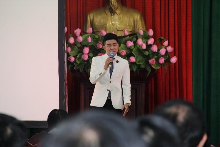 hội nghị tổng kết đề án cây ăn quả, cây cảnh  và chè thành phố Hà Nội