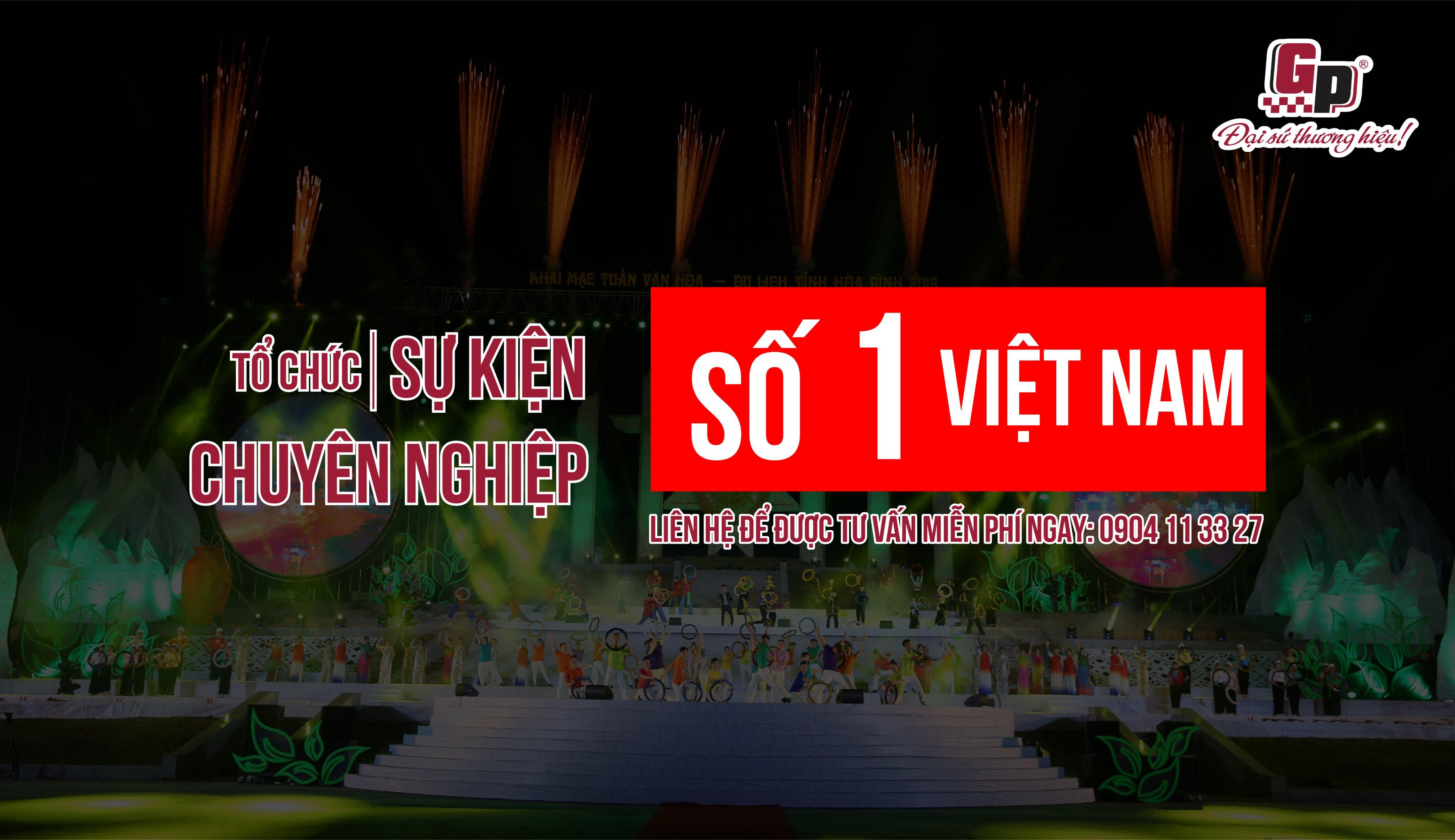 Gia Phạm JSC - Đơn vị tổ chức sự kiện ...